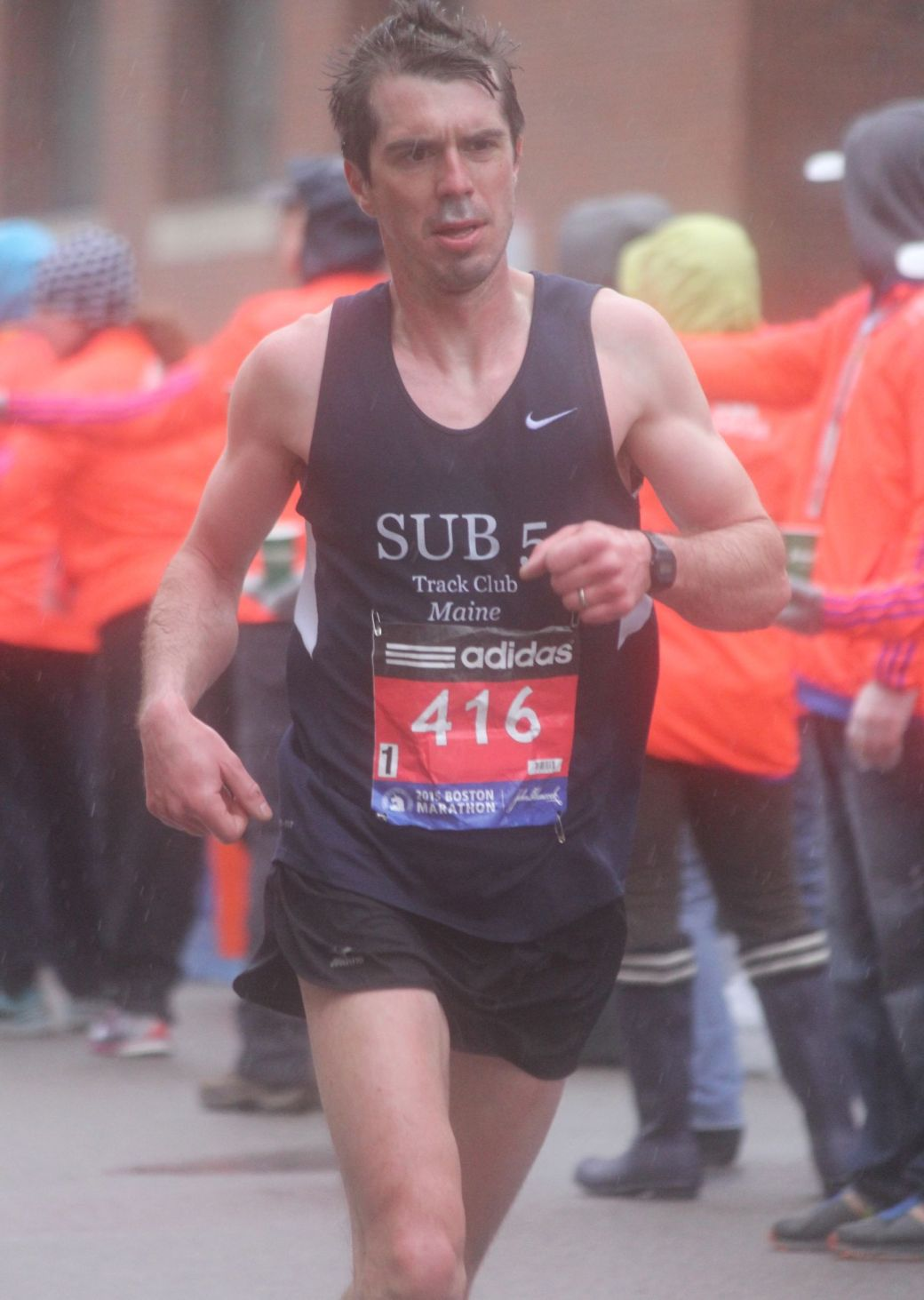boston marathon april 20 2015 racer number 416