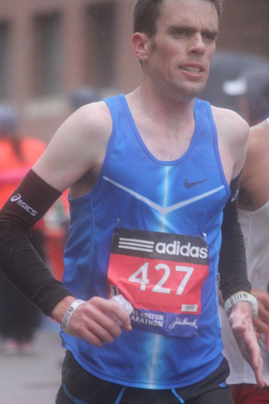 boston marathon april 20 2015 racer number 427