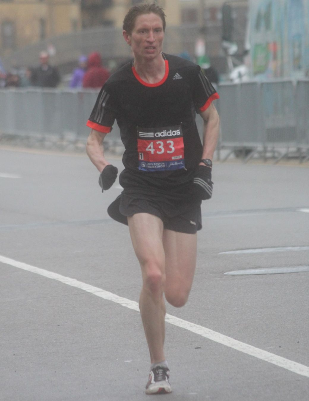 boston marathon april 20 2015 racer number 433