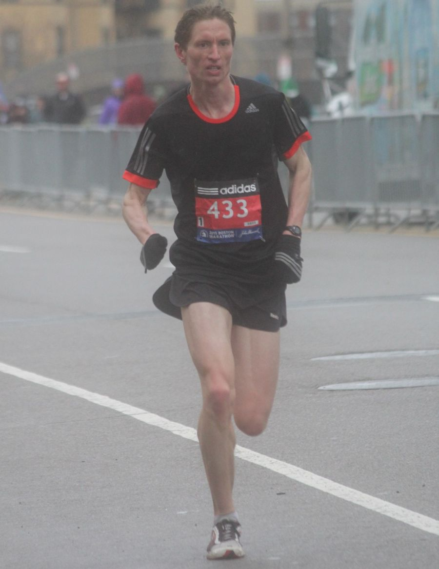 boston marathon april 20 2015 racer number 433