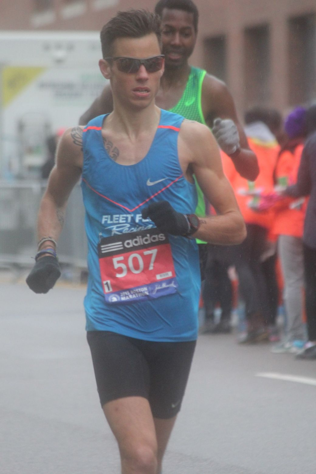 boston marathon april 20 2015 racer number 507