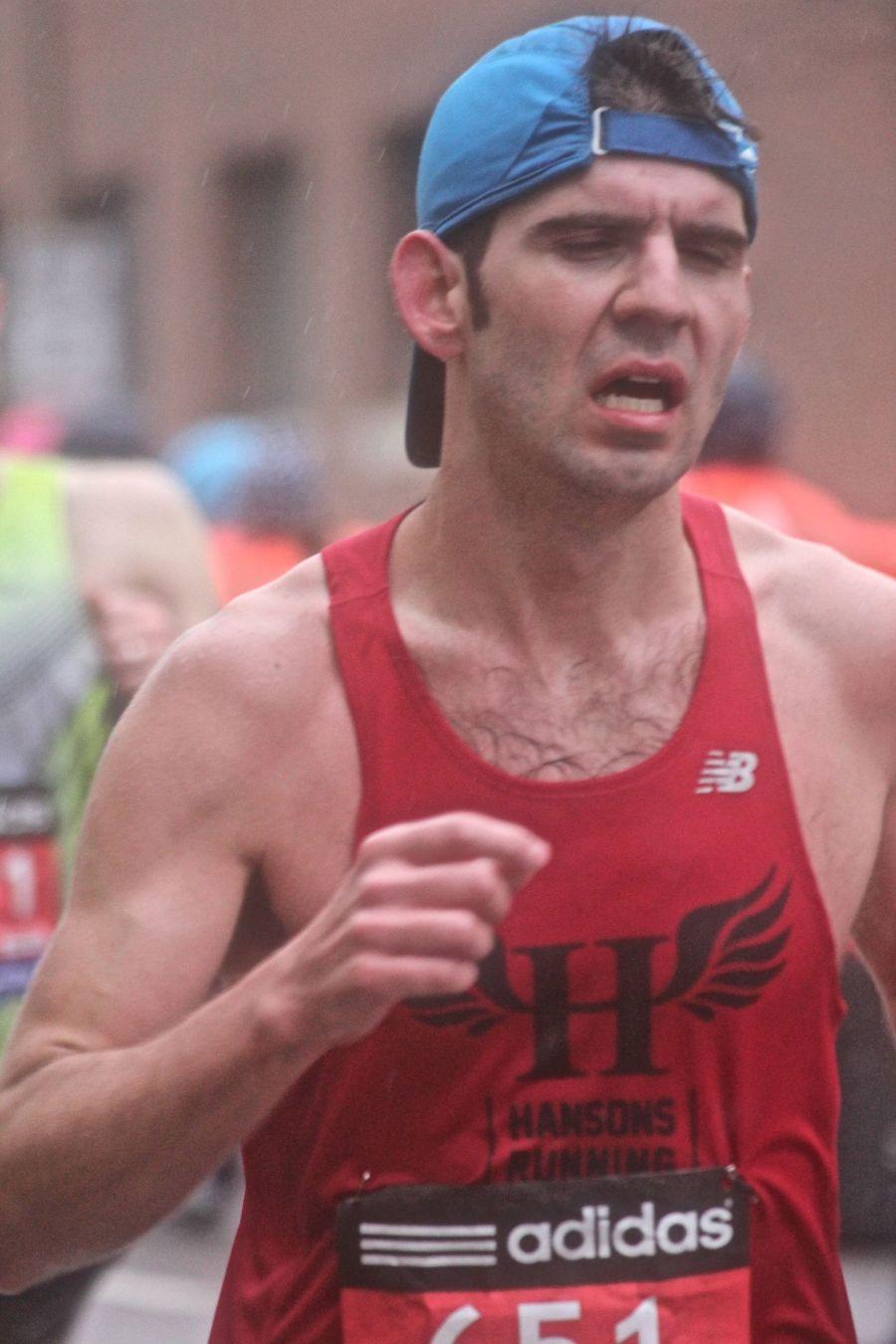 boston marathon april 20 2015 racer number 651