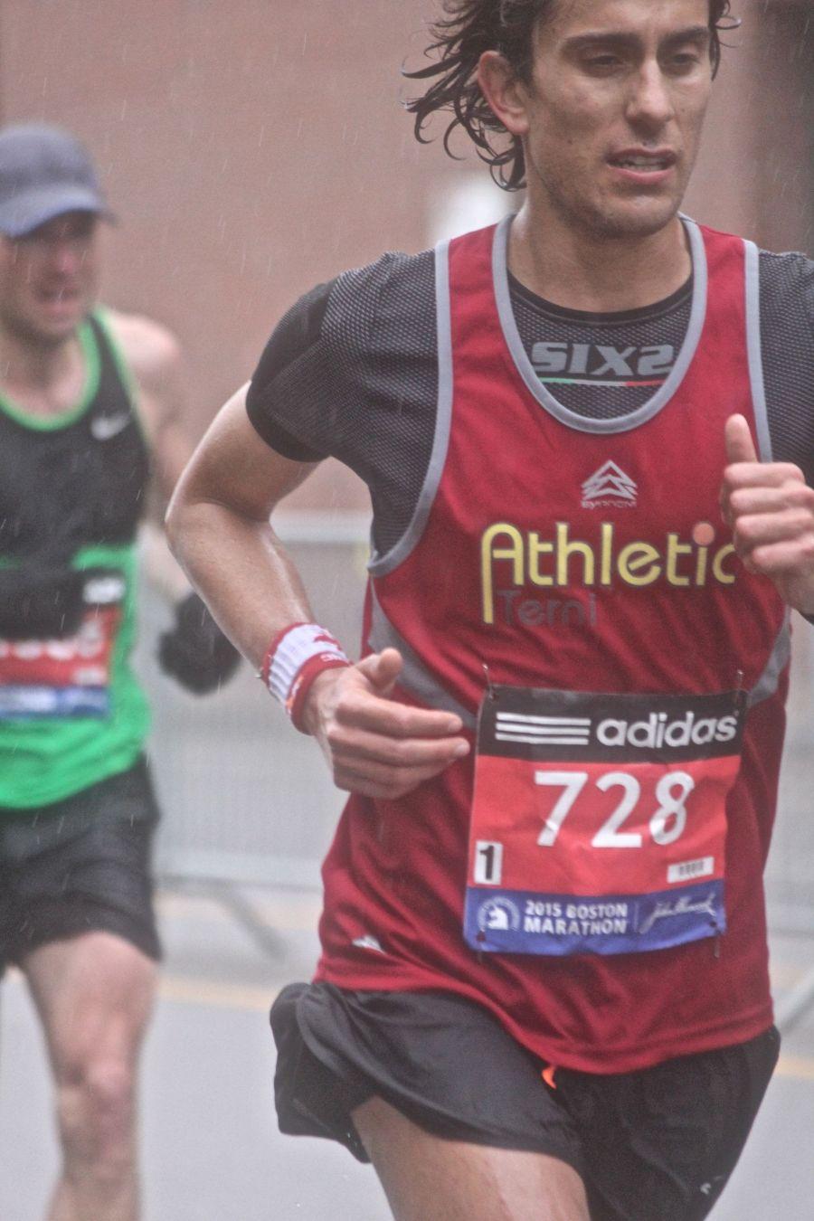 boston marathon april 20 2015 racer number 728