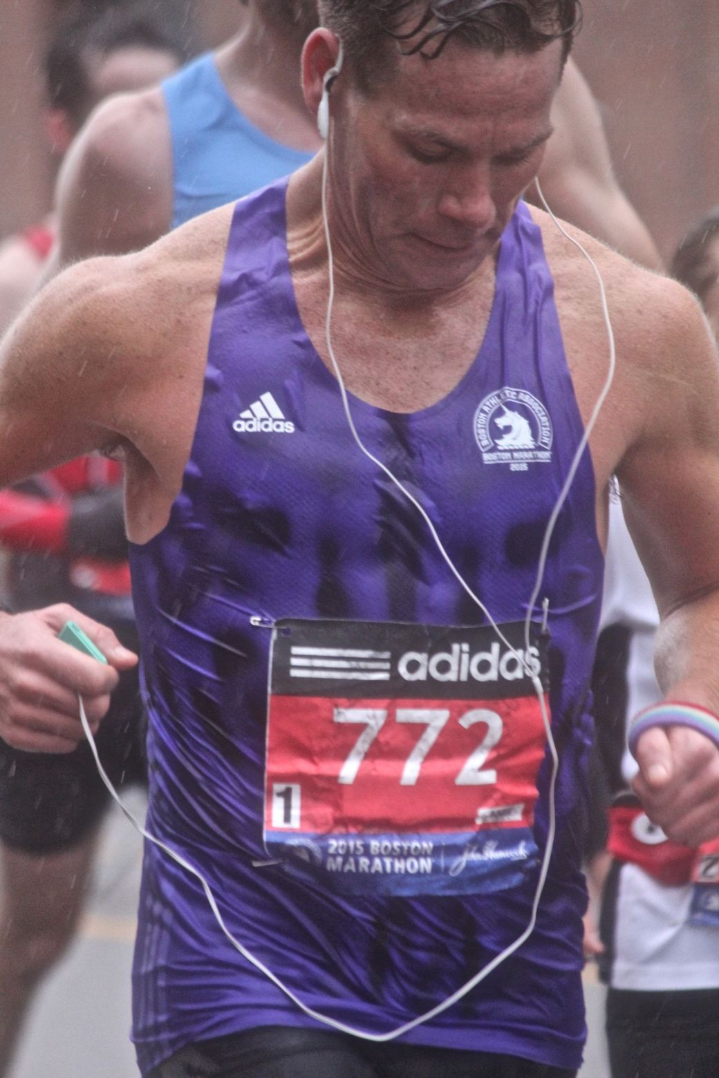 boston marathon april 20 2015 racer number 772