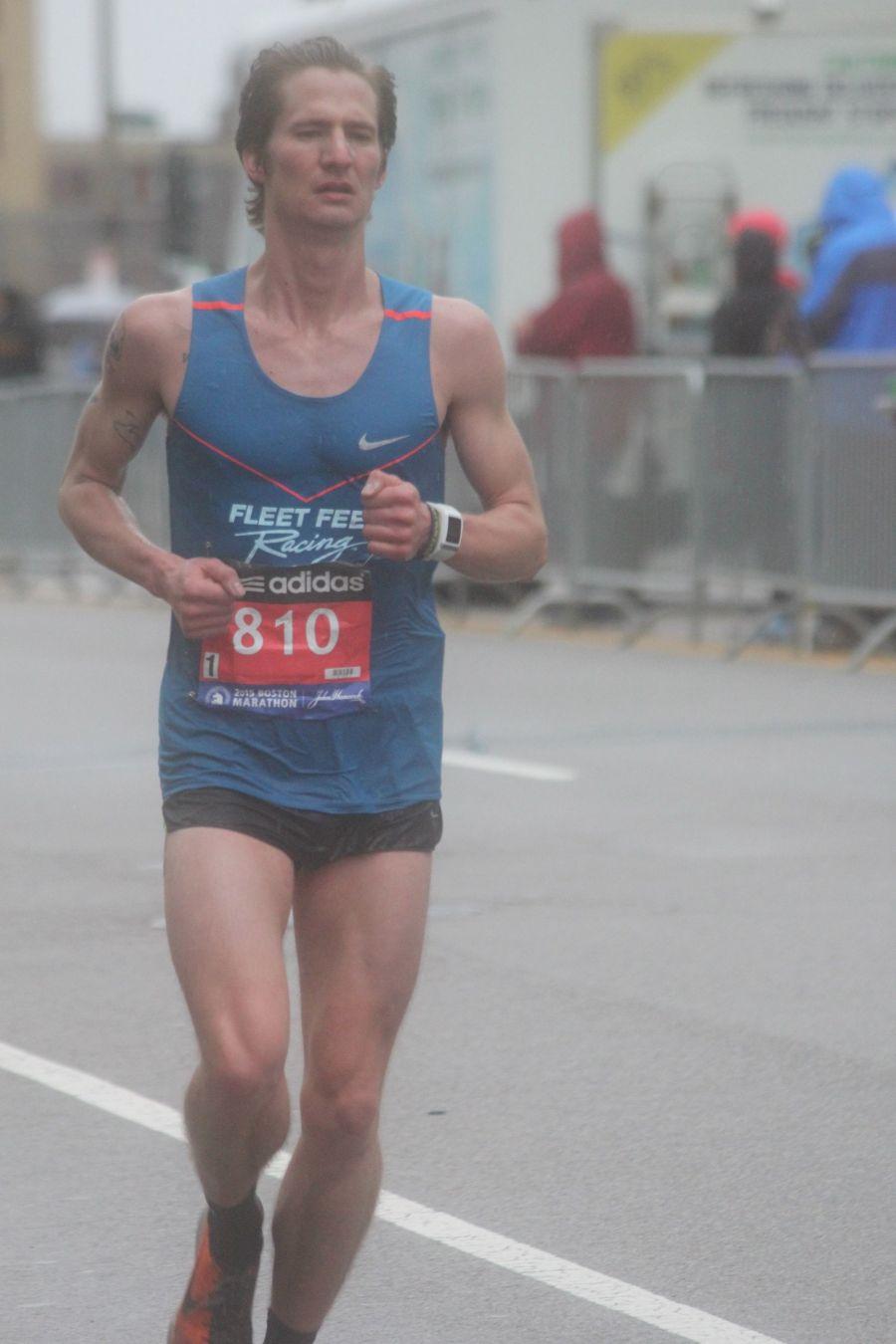 boston marathon april 20 2015 racer number 810