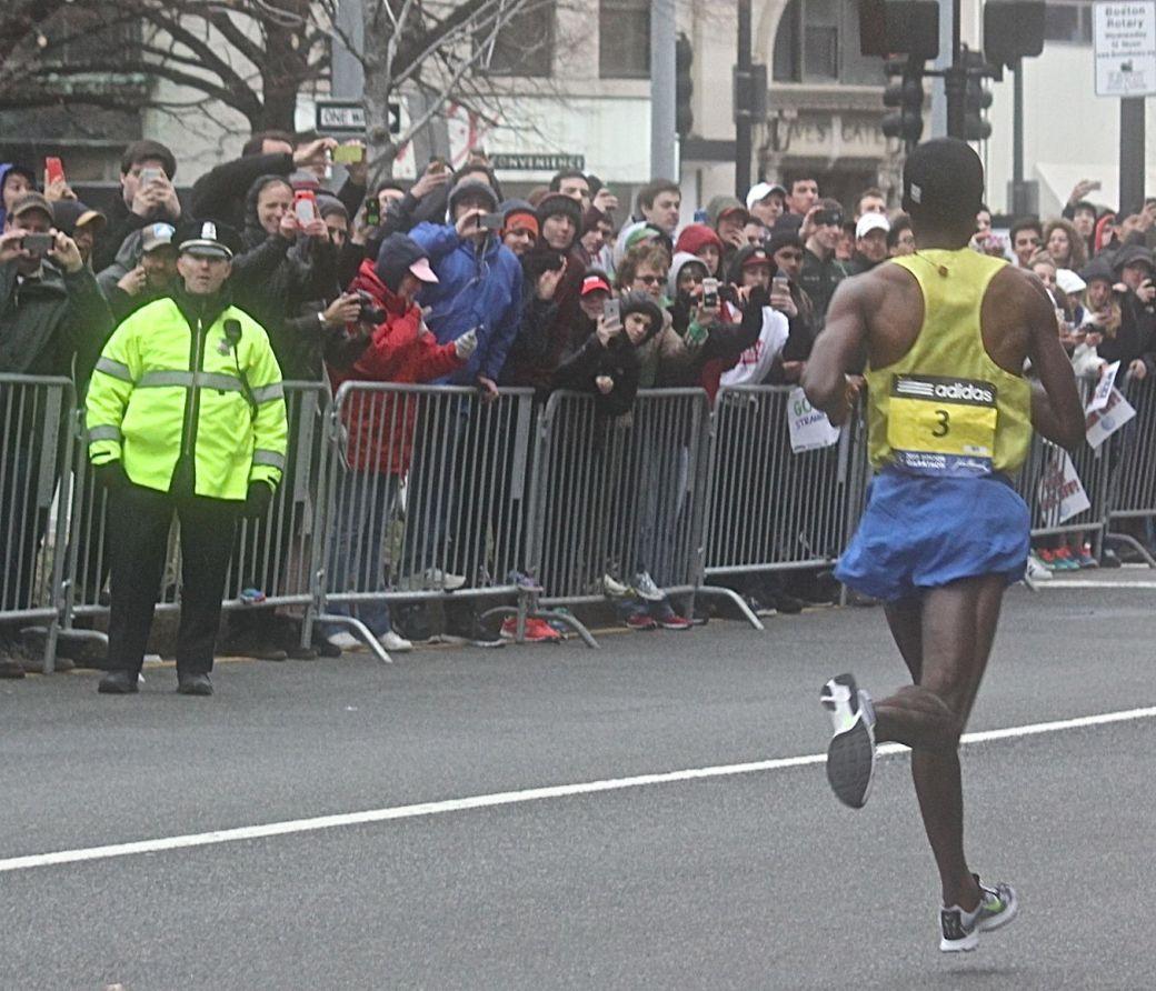 boston marathon april 20 2015 winner lelisa desisa