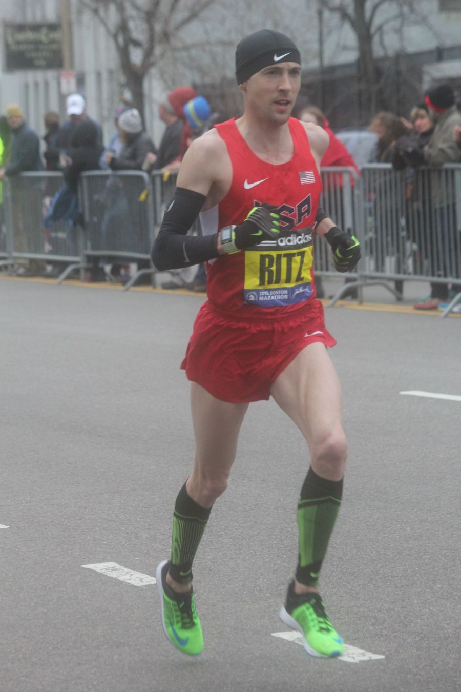 boston marathon april 20 2015 womens elite race dathan ritzenhein 2