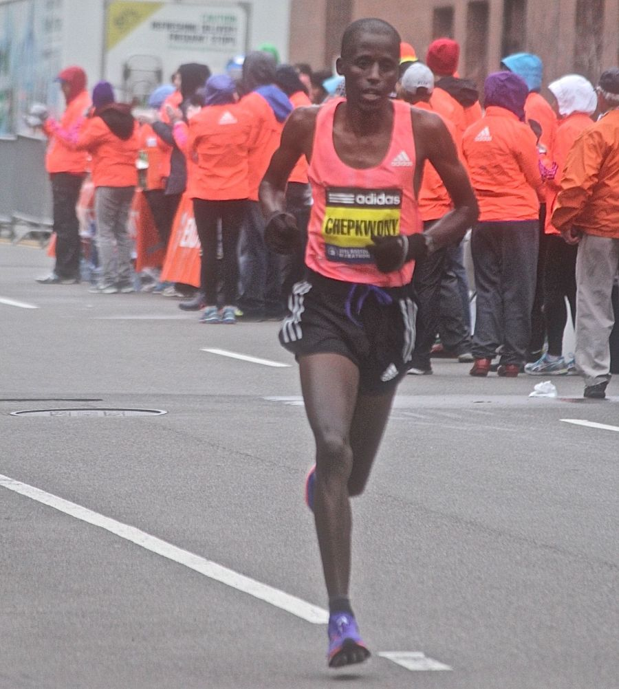 boston marathon april 20 2015 womens elite race frankline chepkwony