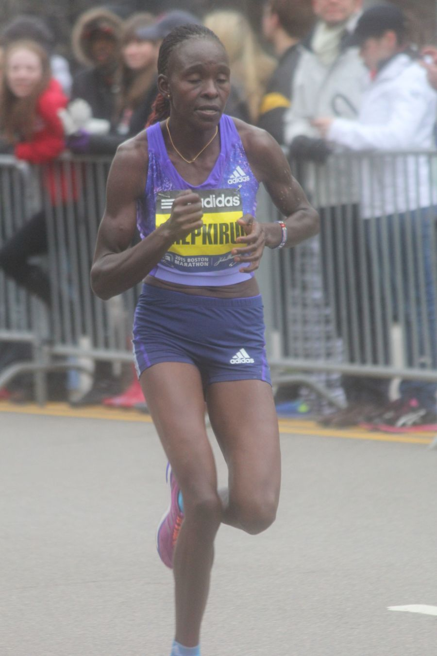 boston marathon april 20 2015 womens elite race joyce chepkirui