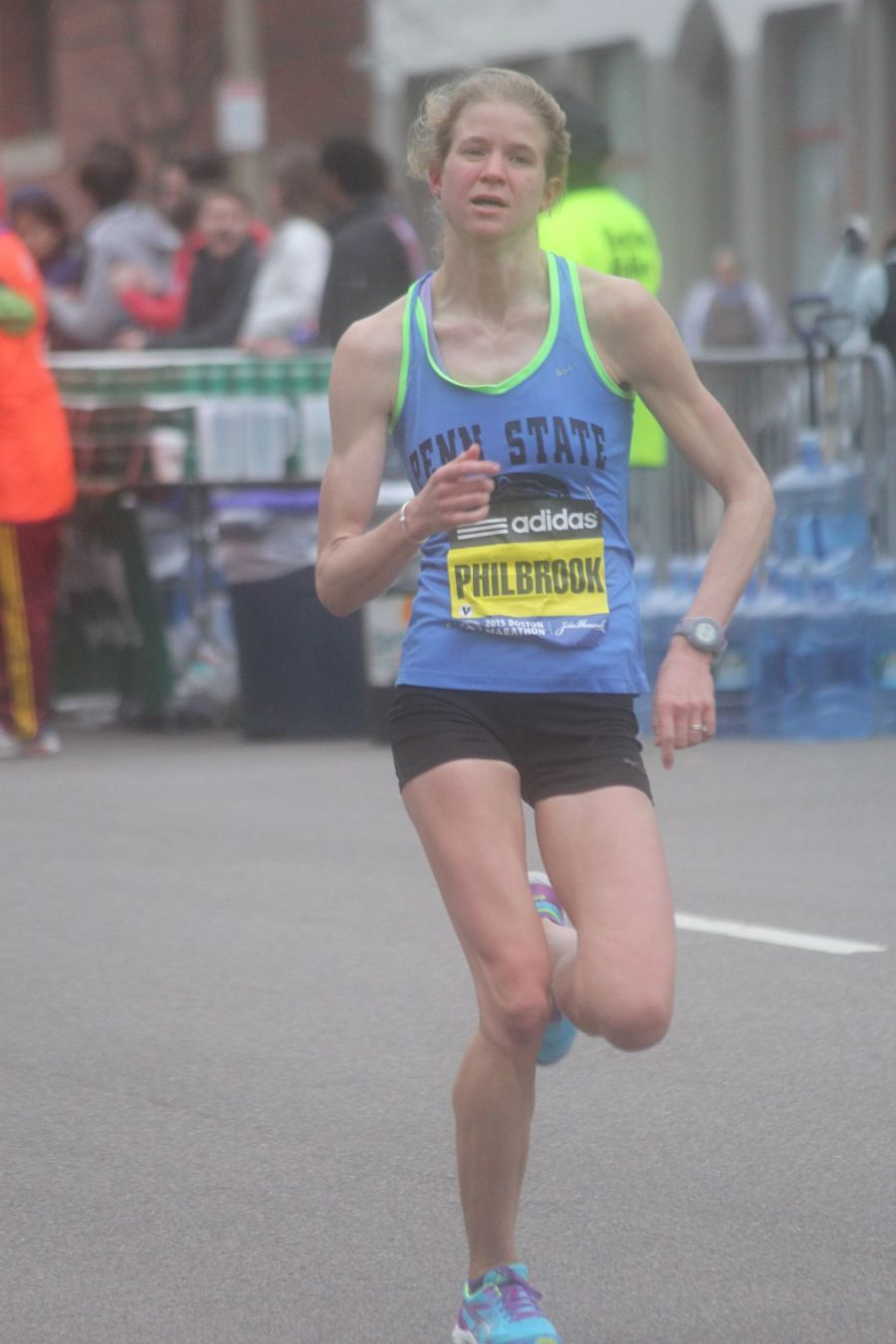 boston marathon april 20 2015 womens elite race lauren philbrook