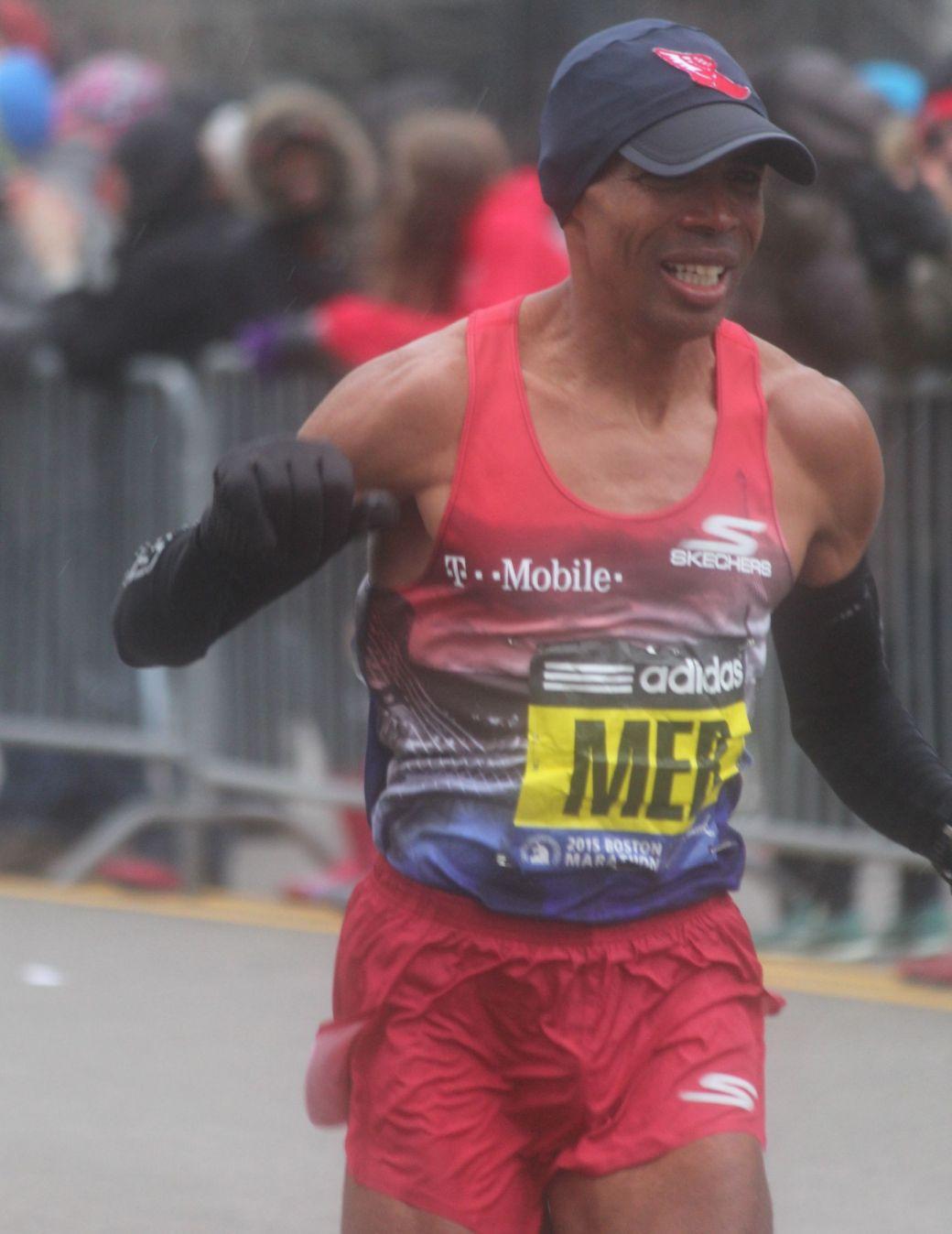 boston marathon april 20 2015 womens elite race meb keflezgi 2