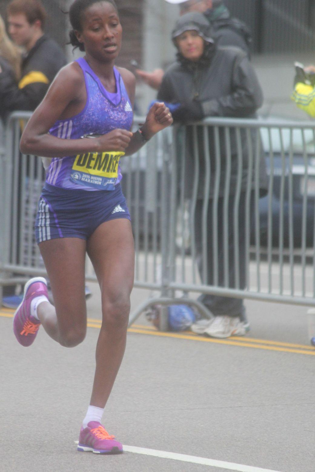 boston marathon april 20 2015 womens elite race shure demise ware