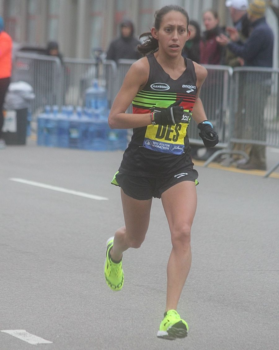 boston marathon april 20 2015 womens elite runner des