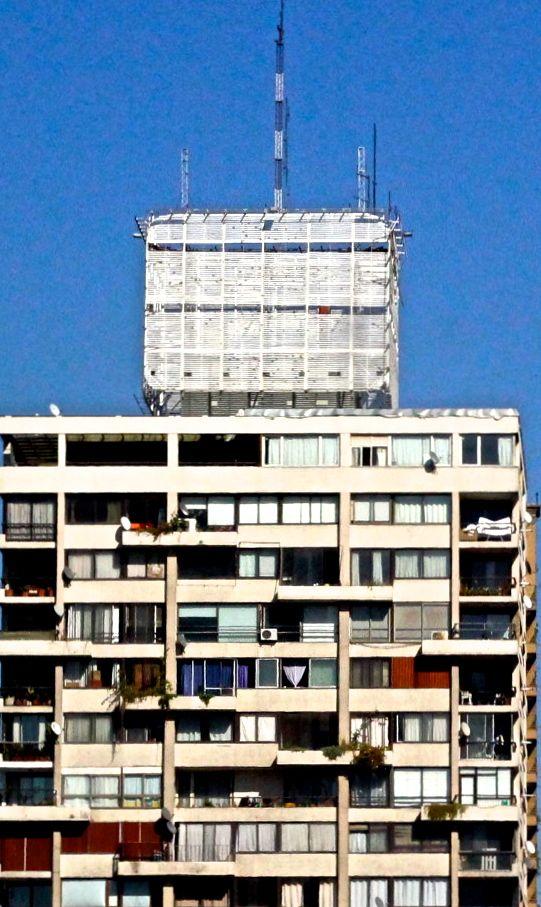 chile santiago apartment building 2
