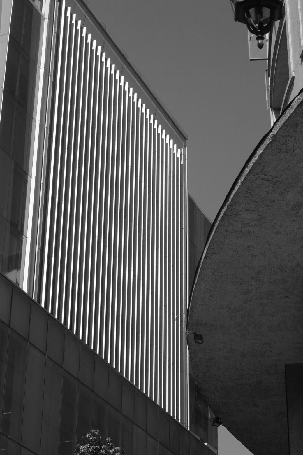 chile santiago modern architecture