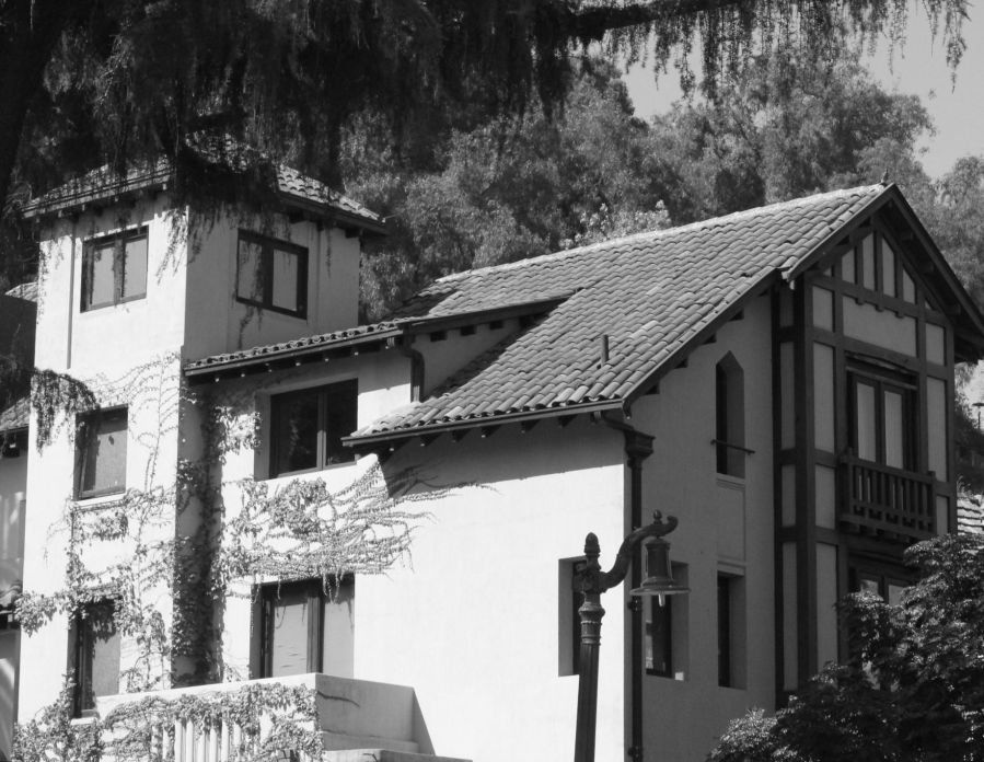 chile santiago pablo neruda house neighborhood 1