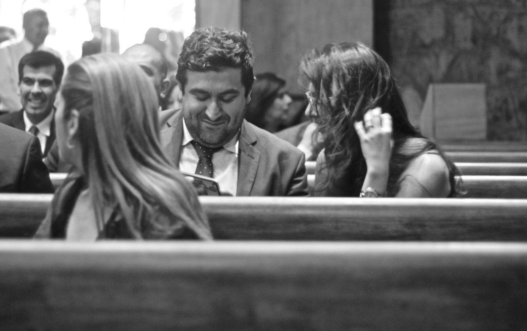 chile santiago san cristobal hill wedding 1