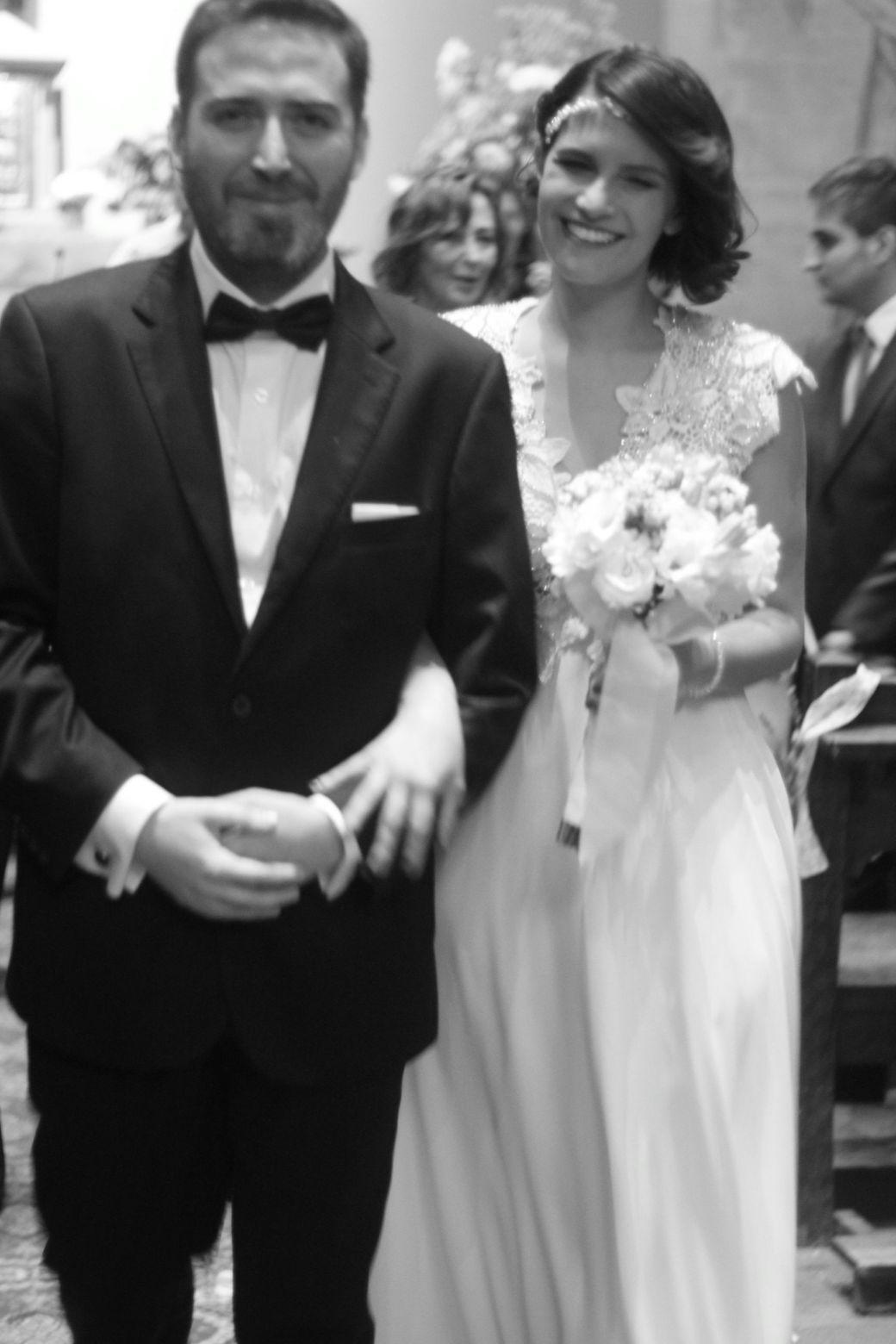 chile santiago san cristobal hill wedding 15
