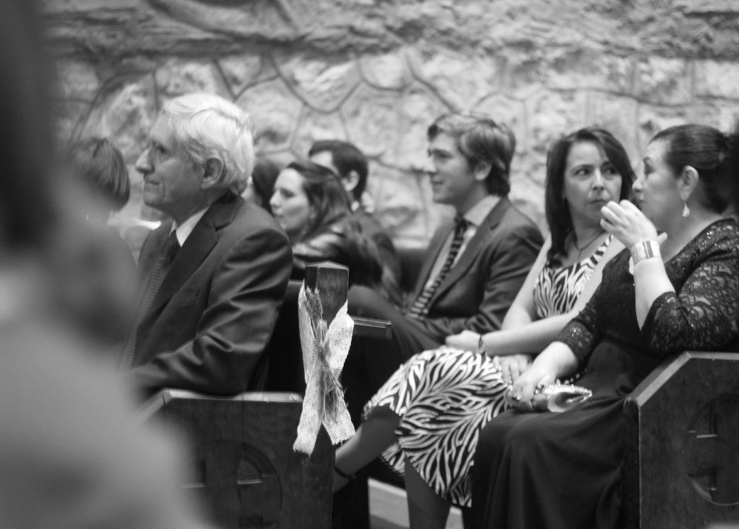 chile santiago san cristobal hill wedding 3