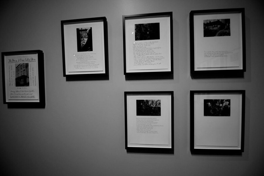 salem peabody essex museum duane michals exhibit 3