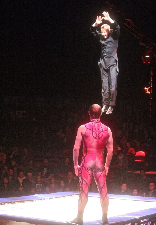 boston big apple circus performance april 29 2015 2