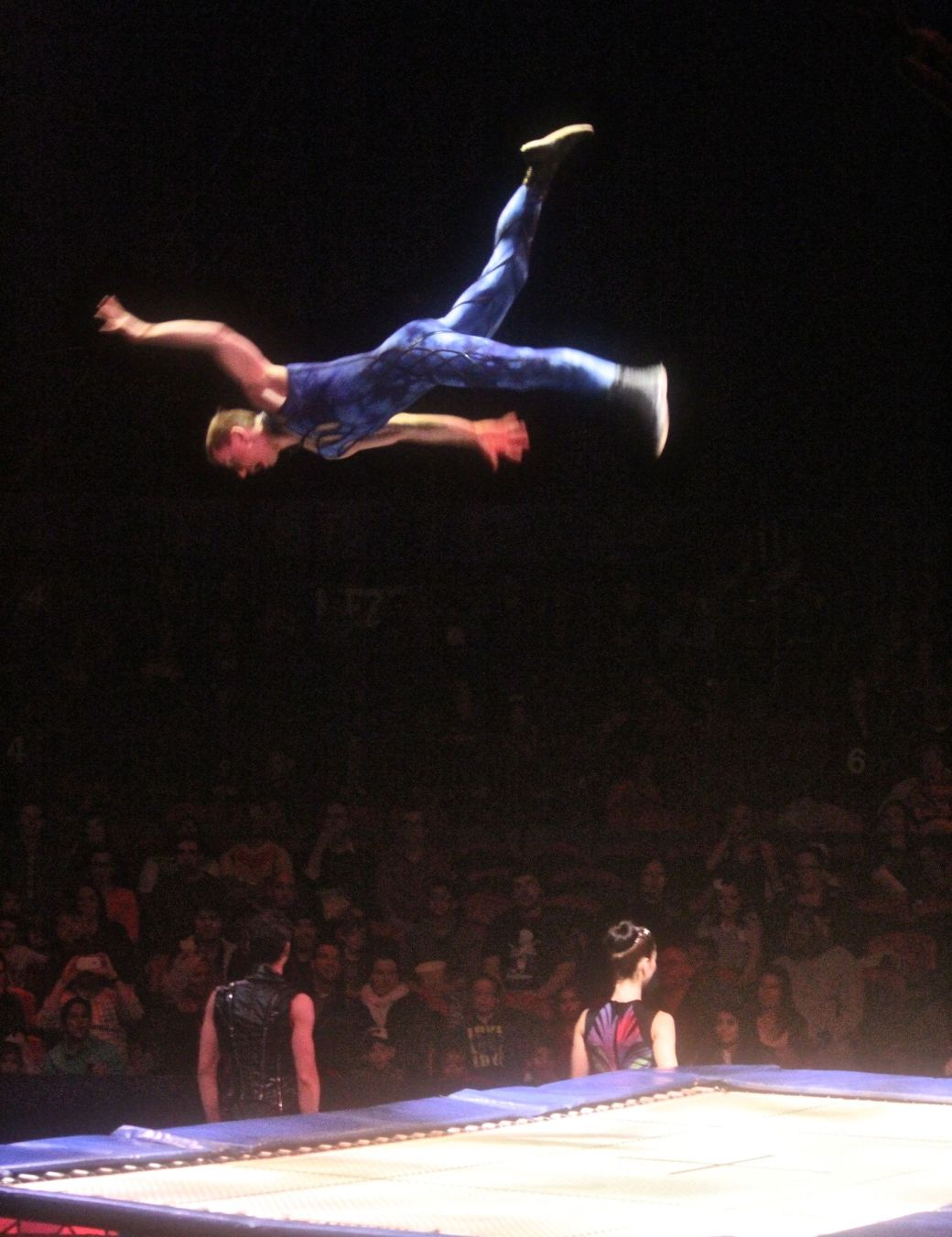 boston big apple circus performance april 29 2015 5