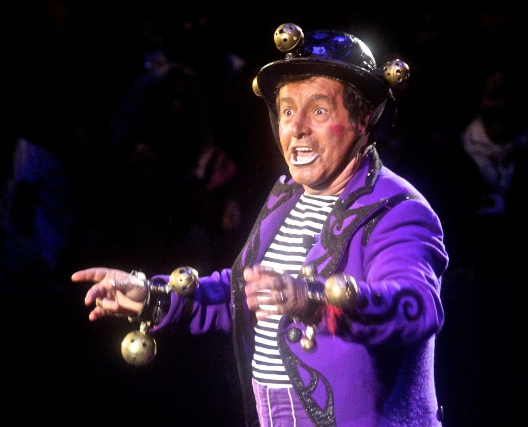 boston big apple circus performance april 29 2015 8