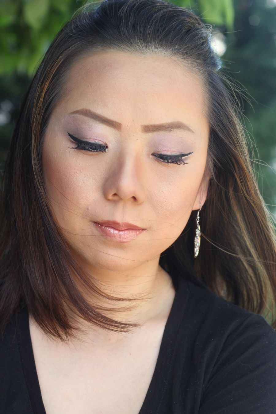 boston makeup modeling 1