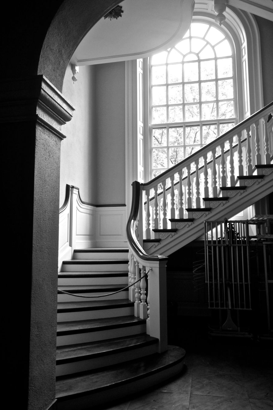 cambridge harvard university memorial church 1