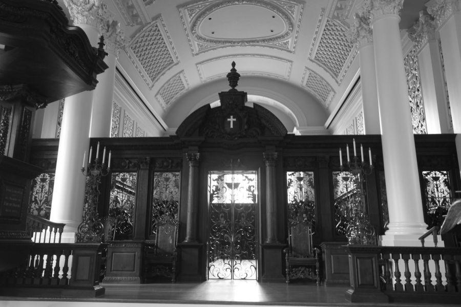 cambridge harvard university memorial church 3