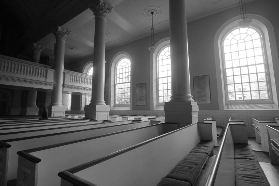 cambridge harvard university memorial church 6
