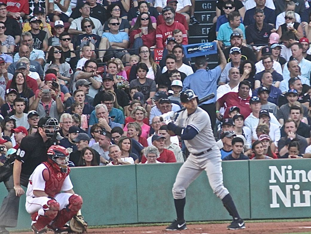 boston fenway park red sox new york yankee boston red sox game july 11 2015 1