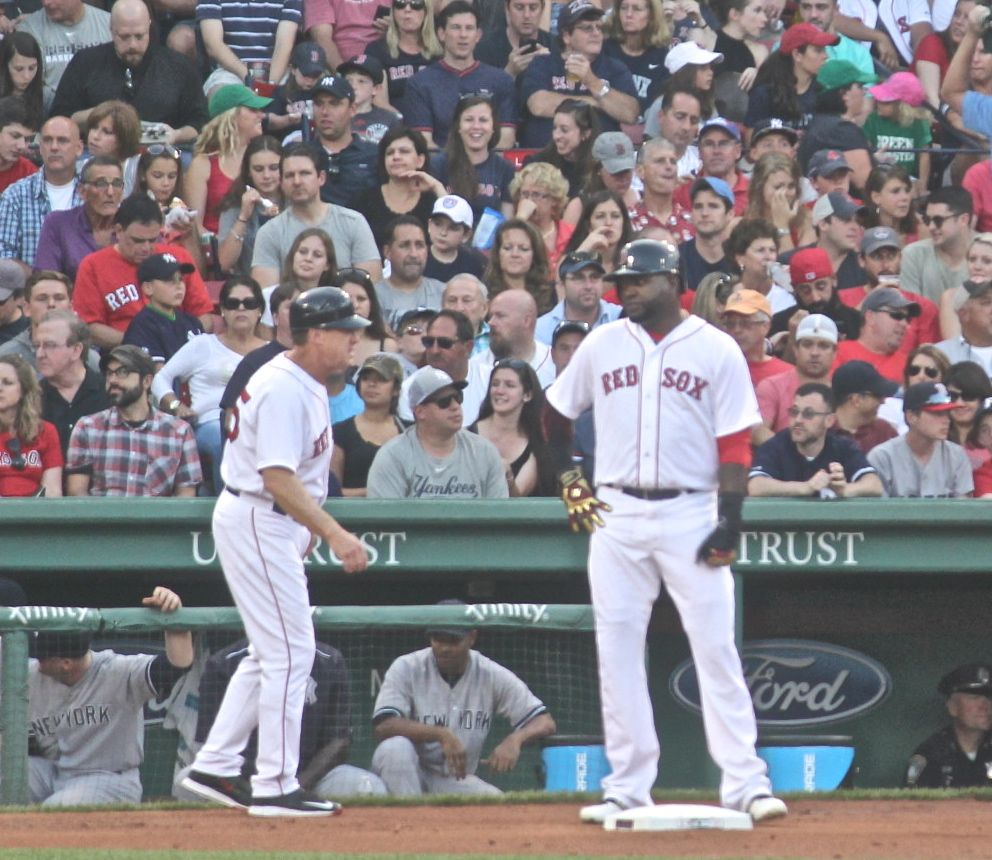boston fenway park red sox new york yankee boston red sox game july 11 2015 4