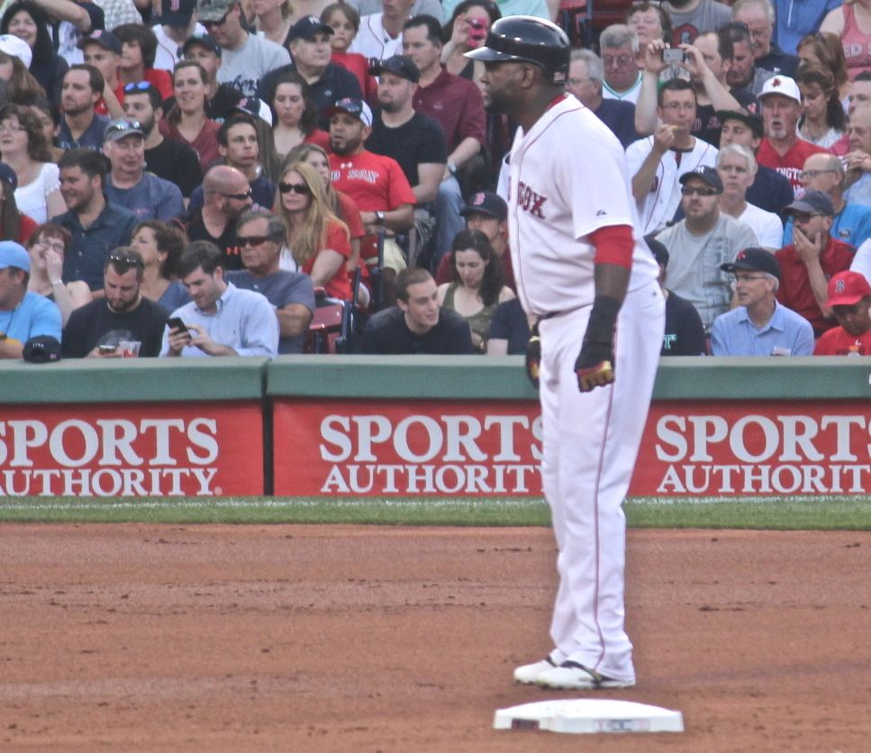 boston fenway park red sox new york yankee boston red sox game july 11 2015 david oritz 3