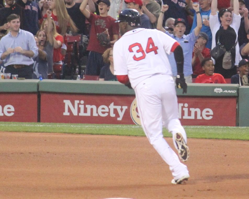 boston fenway park red sox new york yankee boston red sox game july 11 2015 david ortiz 6