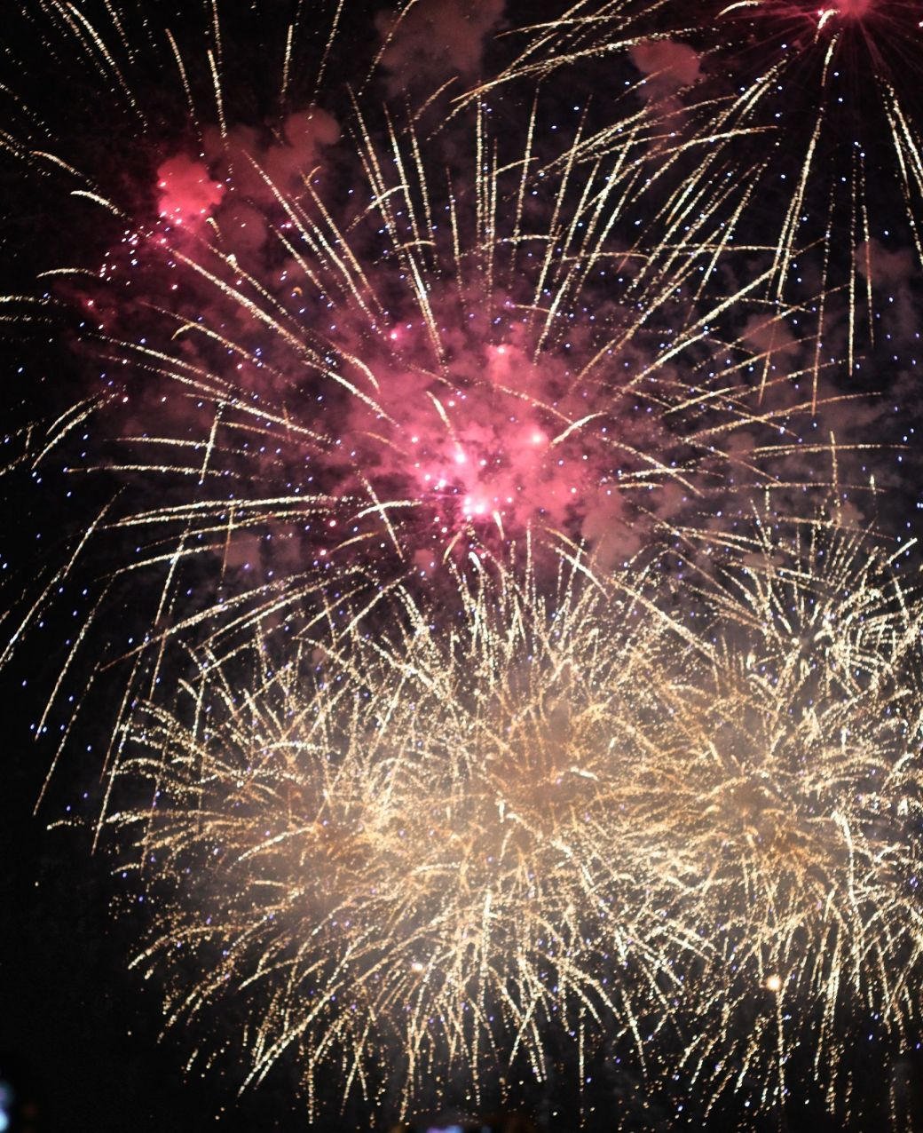 boston july 4th fireworks celebration firework 10