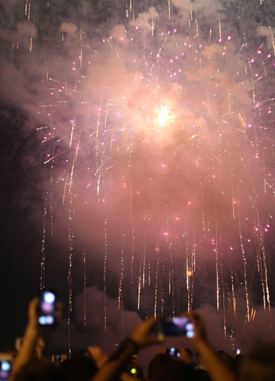 boston july 4th fireworks celebration firework 15