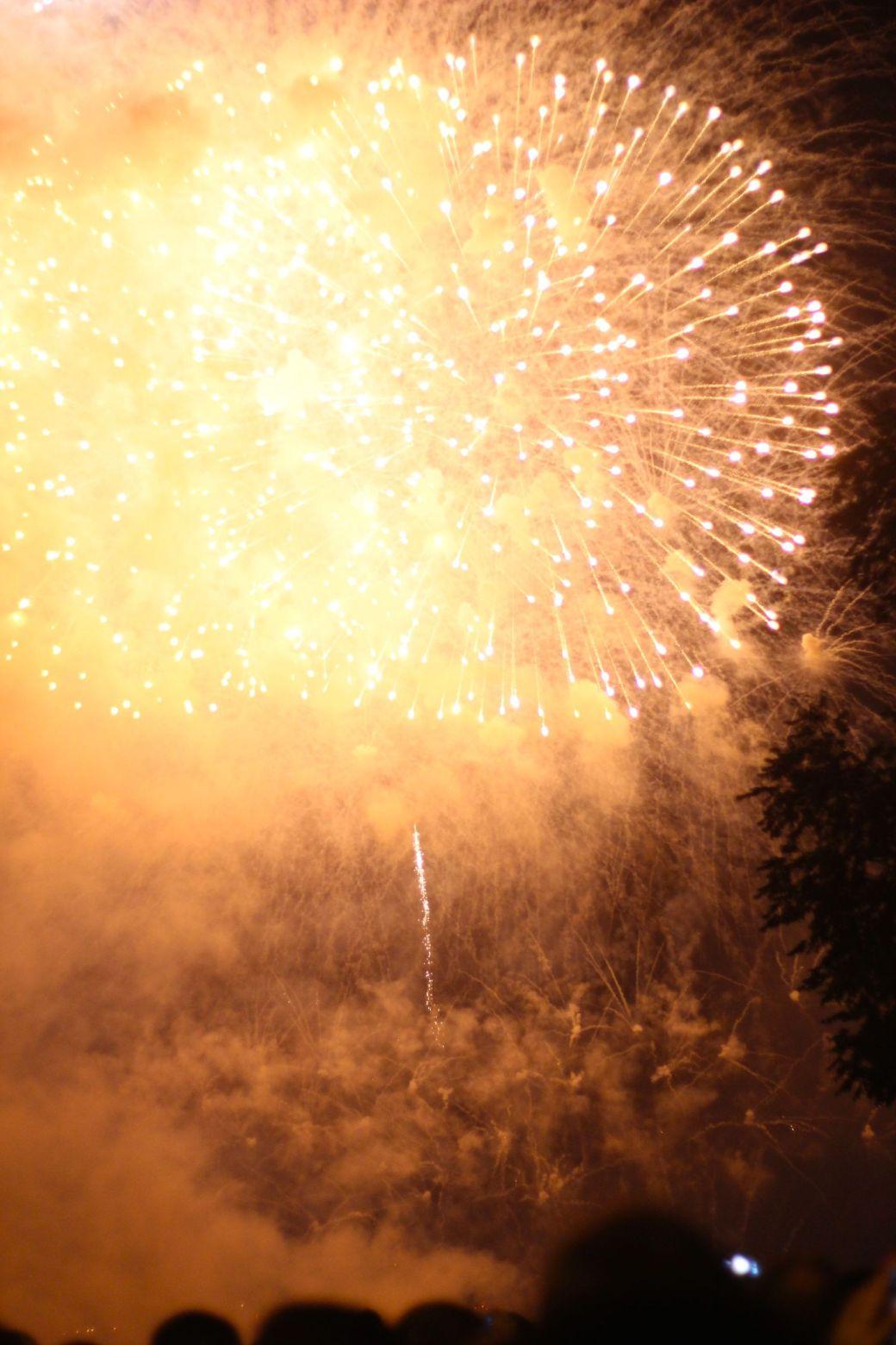 boston july 4th fireworks celebration firework 38