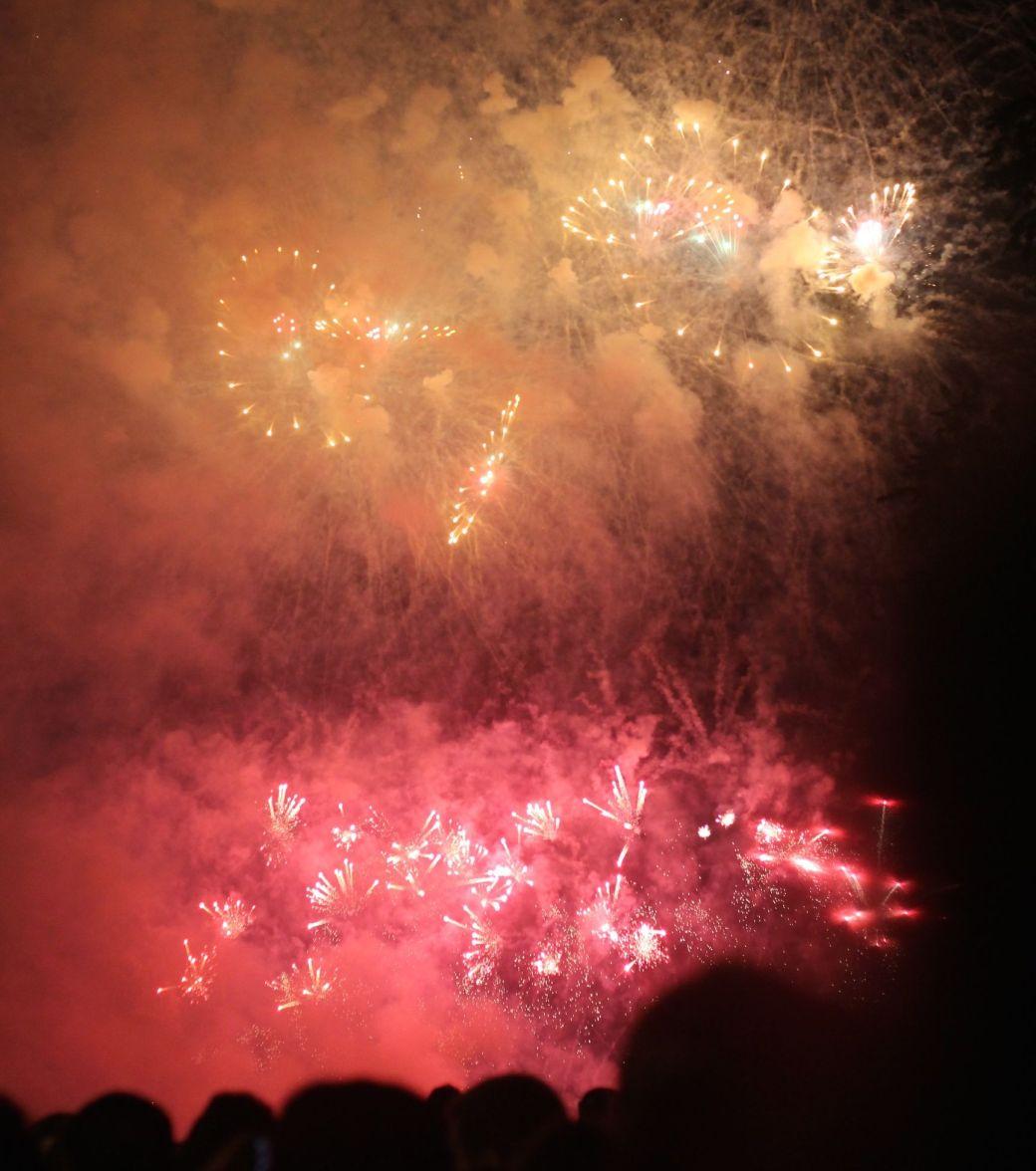 boston july 4th fireworks celebration firework 41