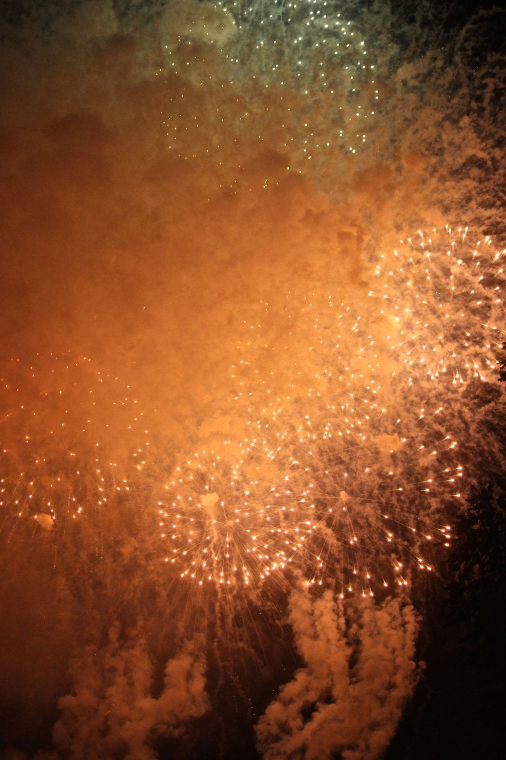 boston july 4th fireworks celebration firework 54