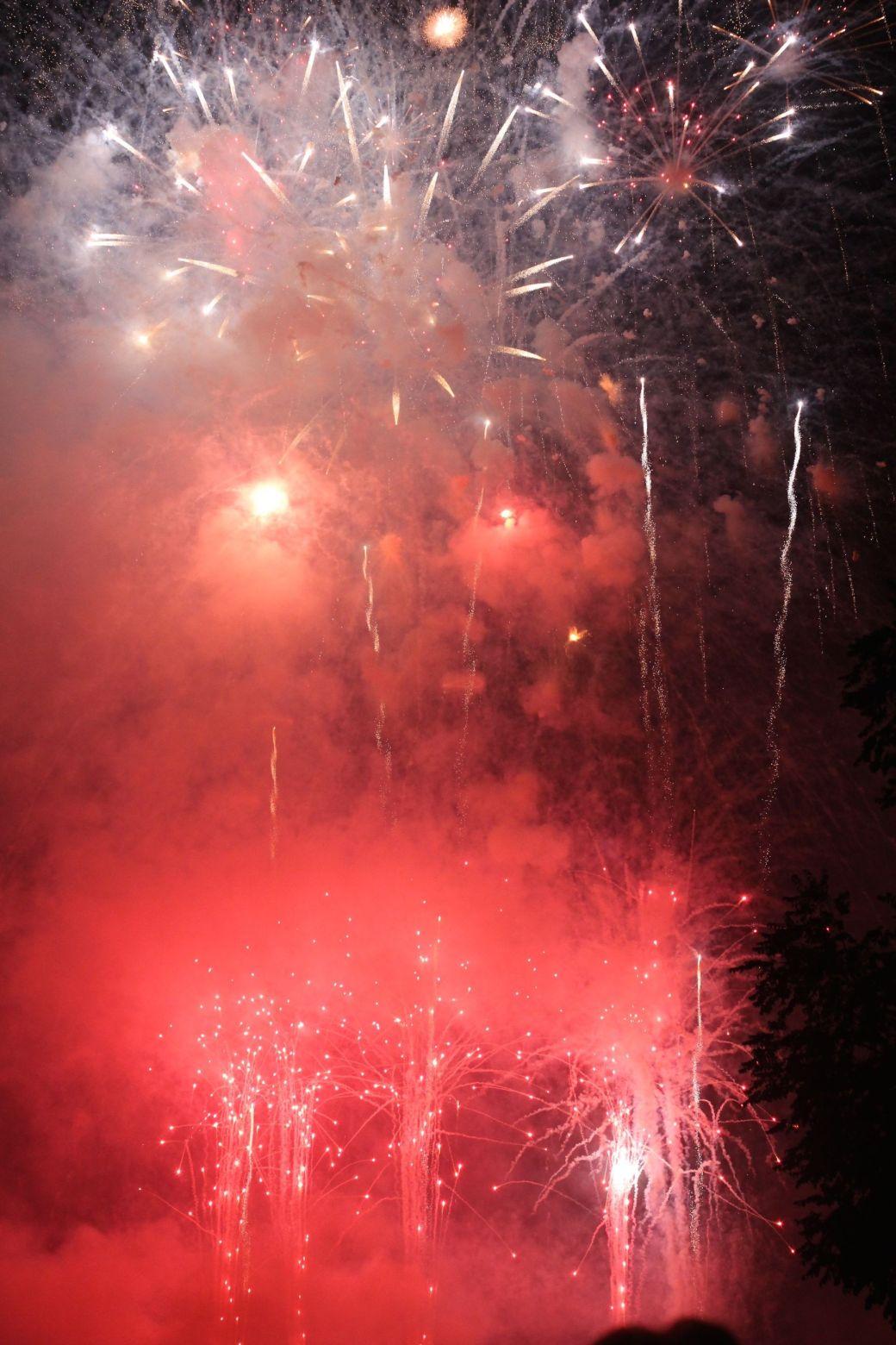boston july 4th fireworks celebration firework 66