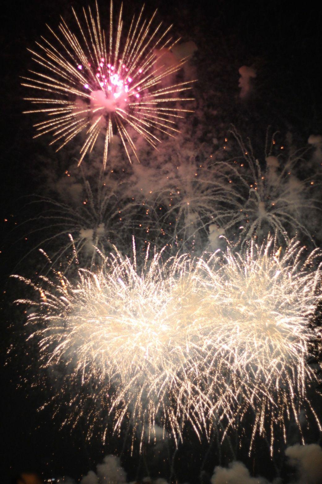 boston july 4th fireworks celebration firework 8