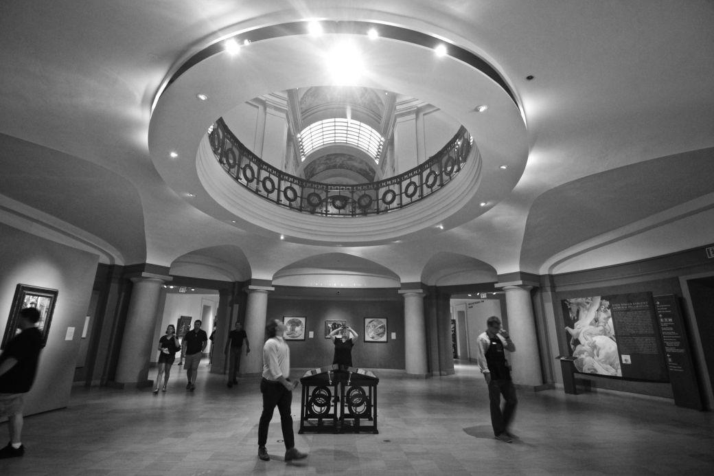 boston museum of fine arts rotunda 3