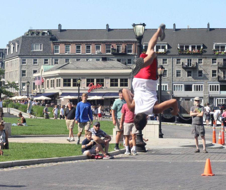 boston north end acrobats 1