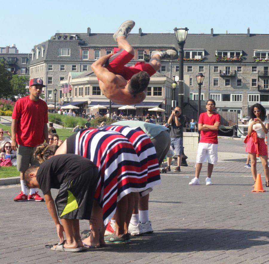 boston north end acrobats 12