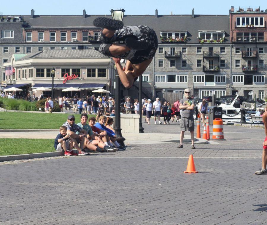 boston north end acrobats 2