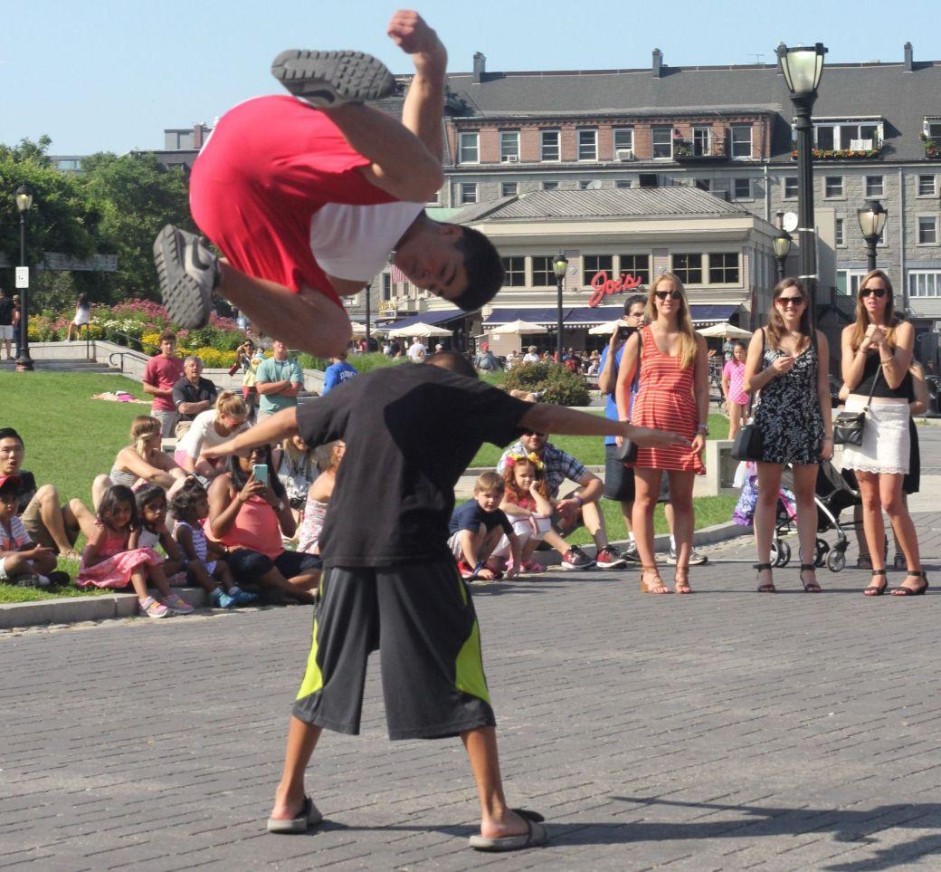 boston north end acrobats 9