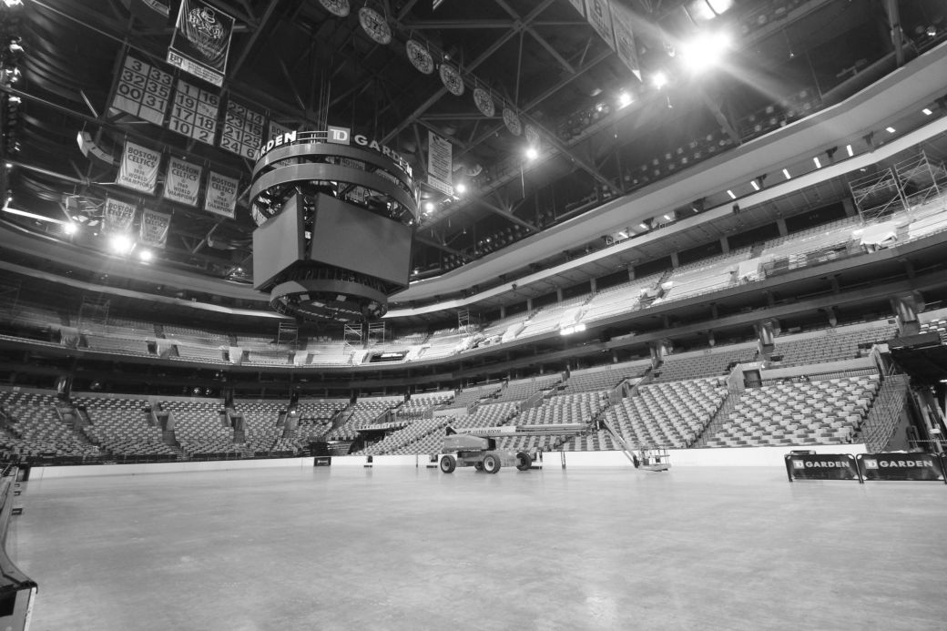 boston td garden floor view 1