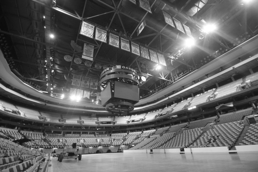 boston td garden floor view 4