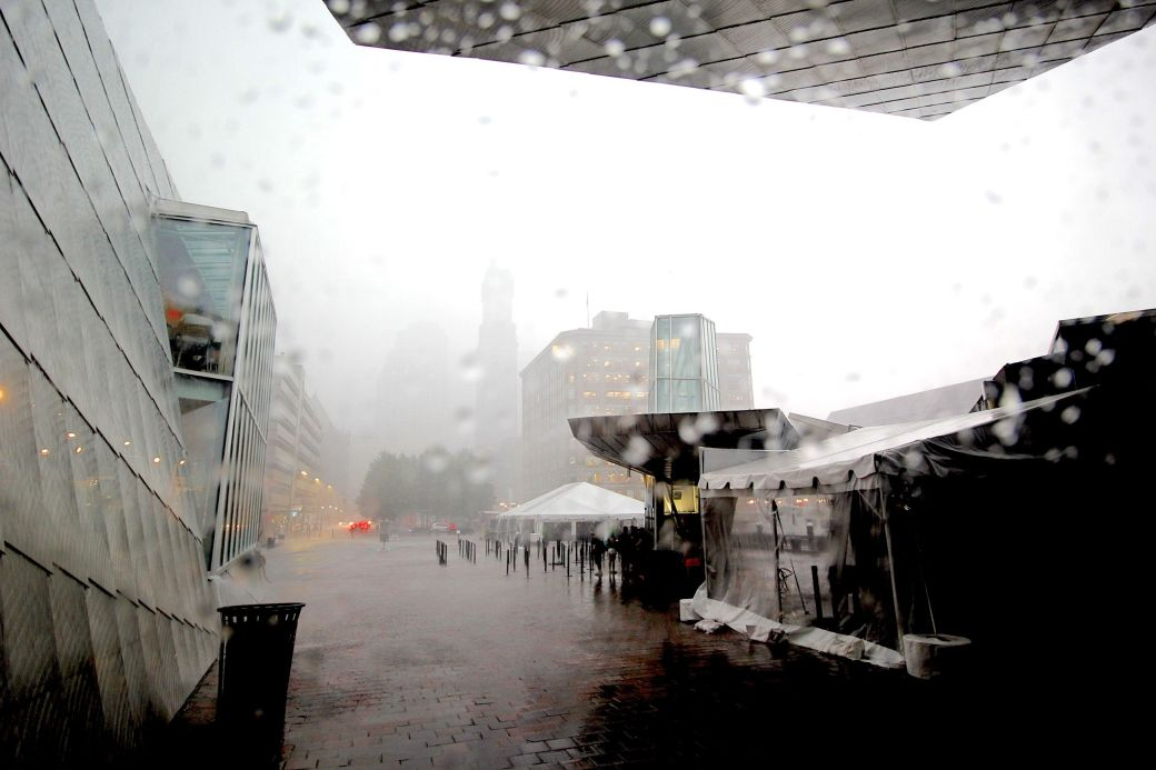 boston rainstorm hail storm august 4 1